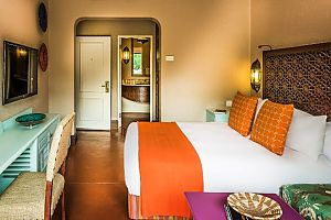 Avani Victoria Falls Resort Room example